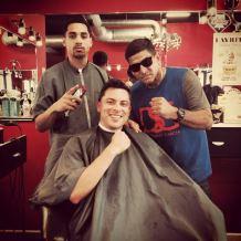 DSG Barber