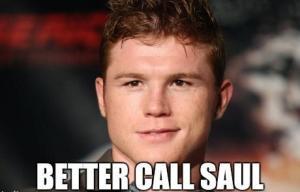 Saul Meme